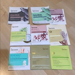 Karuna Assorted Mask Bundle